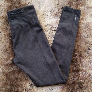 Mondetta Thermal Leggings Yoga Pants Lined